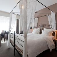 Hotel De Hofkamers, hotel in Ostend