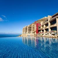 Gloria Palace Royal Hotel & Spa, hotelli Puerto Ricossa