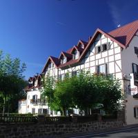 Hotel Rural Loizu, hotel in Burguete