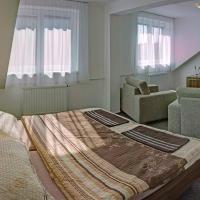 Penzion Na Dlouhé, hotel in Uherské Hradiště