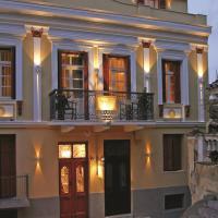 Aetoma Hotel, hotel in Nafplio
