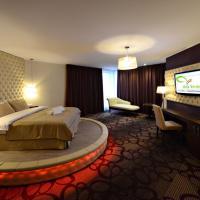 Mela Verde – hotel w mieście Zakręt