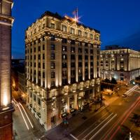Hotel St Paul, hotel in Old Montreal, Montreal
