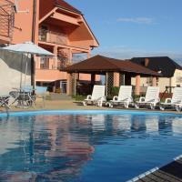 Pensjonat Gryf – hotel w mieście Jarosławiec