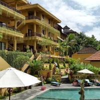 Sri Aksata Ubud Resort, hotel in Ubud