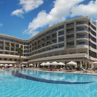 Golden Rock Beach, hotel in Marmaris