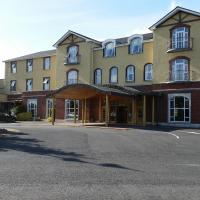 Woodlands Hotel & Leisure Centre, hotel in Waterford