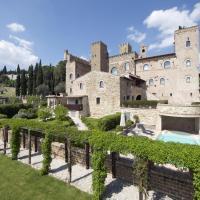 Castello Di Monterone, hotel a Perugia