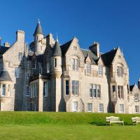Glengorm Castle, hotel in Tobermory