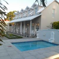 Kastelein Guesthouse, hotel in Pongola