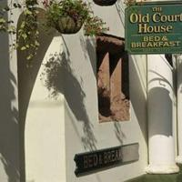 The Old Court House Guest House, hotel in Ross on Wye