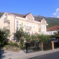 Guest House Lokoski, hotel em Pestani