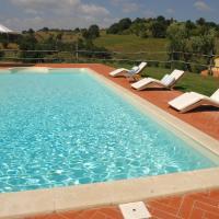 Borgo Fontale, hotell i Magliano in Toscana