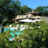 Podere Fingardella, hotel in Paganico