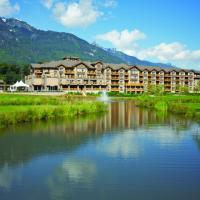 Executive Suites Hotel and Resort, Squamish, hotel em Squamish