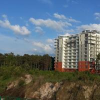 Apartments LuxView – hotel w Dziwnówku