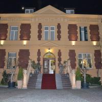 Il Gladiatore, hotel a Augusta (Augsburg)