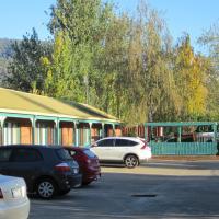 Snowgum Motel, hotel in Mount Beauty