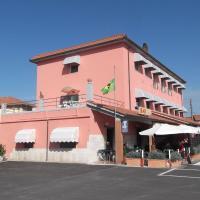 Hotel da Renato, hotel ad Albinia