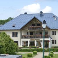 Logis Aranc Evasion, hotel in Aranc