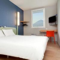 ibis budget Clermont Ferrand Nord Riom, hotel in Riom