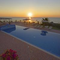 Hotel Albatros, hotell i Ischia