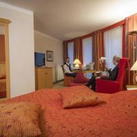 Hotel Residenz, hotel in Bocholt