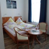 Hotel An der Karlstadt, hotel v destinácii Bremerhaven