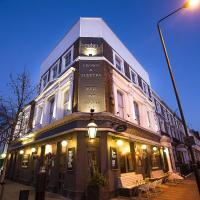 The Crown and Sceptre, hotel in Holland Park, London