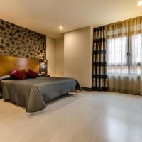 Hotel Regio Cádiz, hôtel à Cadix
