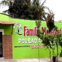 Pousada e Hostel Família Meneghetti