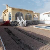 Fortuna Villa 510, hotel en Mazarrón