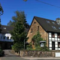 Hotel Reesenhof, Hotel in Witten