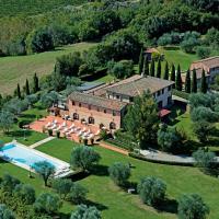 Agriturismo Podere Casato, hotell i Castelnuovo Berardenga