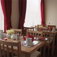 Park House bed and breakfast, hotel in Lochinver