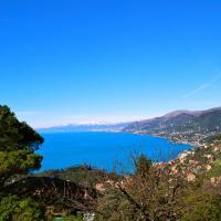 H2.0 Portofino, hotel in Camogli