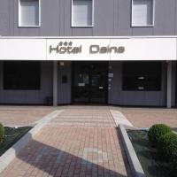 Hotel Daina, hotel in Dalmine