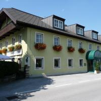Hotel Kohlpeter, hotel di Salzburg