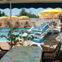 Hotel Mucrina, hôtel à Vias