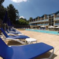 Hotel Logis Lacotel, hotel in Hossegor
