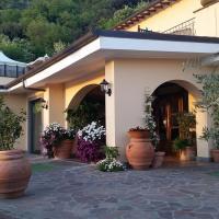 Hotel Villa Degli Angeli, hotel in Castel Gandolfo