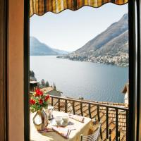 Pinky House, hotel in Nesso