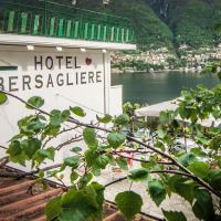Hotel Bersagliere, hotell i Laglio
