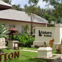 Nakara Residence, hotel in Nathon