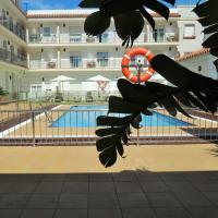 Hotel Apartamentos Loto Conil