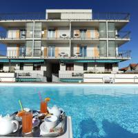Hotel Sole, hotel a Montesilvano