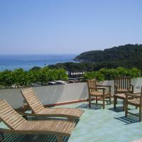 Hotel Galli - Wellness & Spa, hotell i Campo nell'Elba