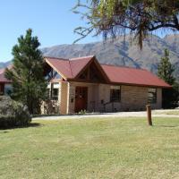 Altos del Sol - Spa & Resort, hotel en Merlo
