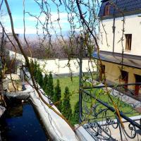 Park Avenue Hotel Yerevan