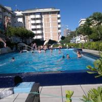 Hotel Amalfi, hotel v destinaci Lido di Jesolo